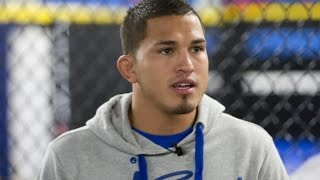 Conor McGregor fight  - Anthony Pettis opinion