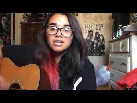 Sinematic (acoustic version) - Motionless In White (cover)