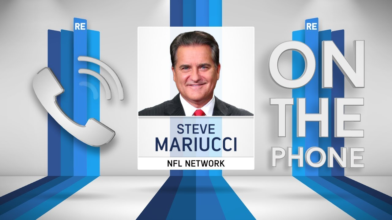the driving force of steve mariucci in steven sabols nfl films presents