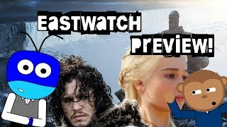 Game of Thrones - Season 7 Episode 5 Preview (Eastwatch)