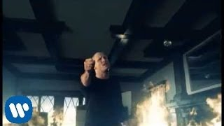 Repeat youtube video Stone Sour - Hesitate [OFFICIAL VIDEO]