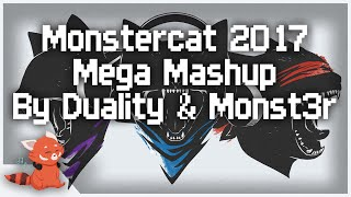 Every Monstercat Song Released In 2017 Mashed In 10 Minutes by Duality & Monst3r (212 Songs)