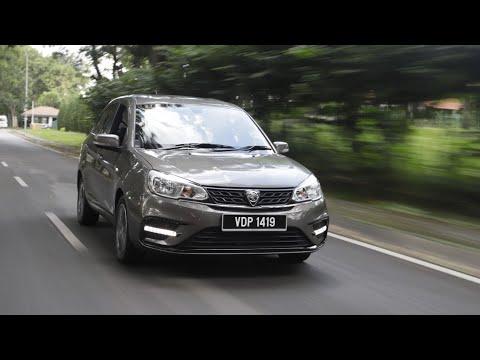 REVISITED! Proton Saga 1.3 Premium AT - Why I Like It More Than The Bezza! | EvoMalaysia.com
