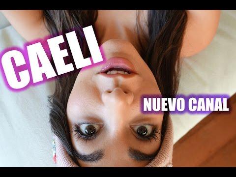 NUEVO CANAL / LA VIDA DE CAELI