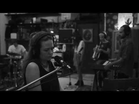 Alice Boman - Over - Live W/ Band At Studio Möllan