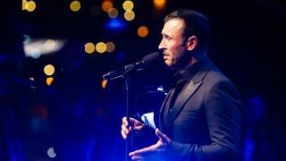 Because I love you I sing Nizar Qabbani - لأني أحبكم أغني نزار قباني