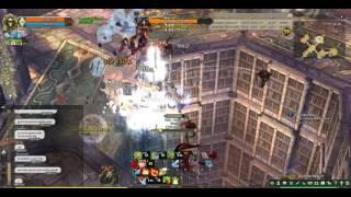 Rune Caster Lv 212 Dungeon 190 Solo RUSH