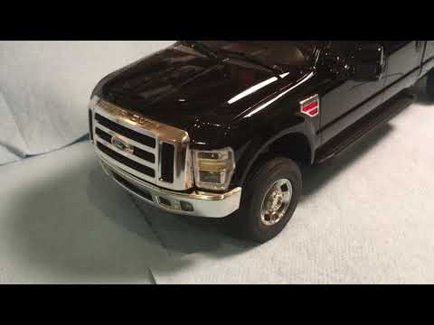 2019 Ford Truck Month GB Final