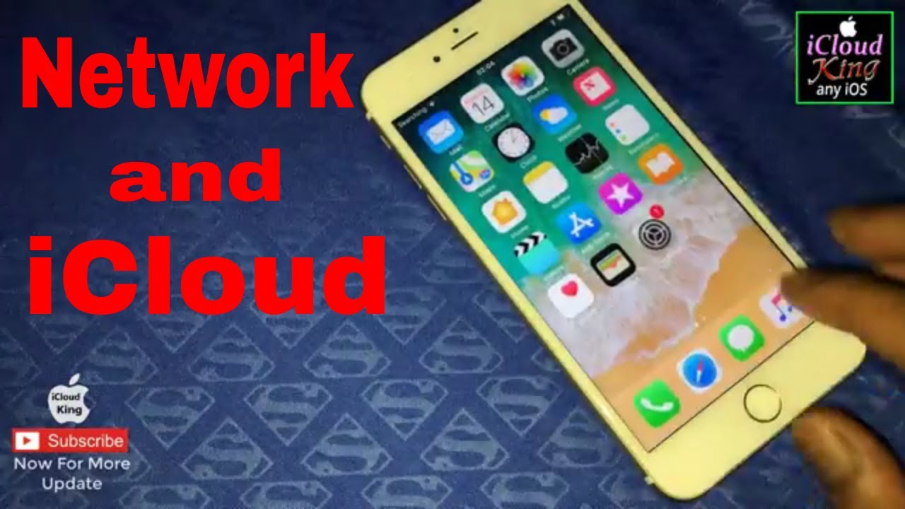 How to unlock carrier locked iphone