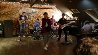 Звери - Районы Кварталы (Happy Band cover)