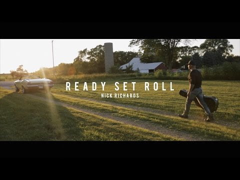 """Ready Set Roll"" 