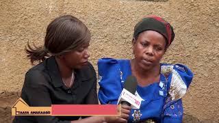 Taasa Amakaago: Engabana y'ebintu ebatabudde abaana b''omugenzi Ssentongo Part A