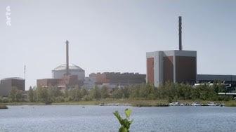 Die Finnen und ihre Liebe zur Atomkraft