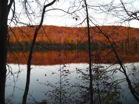 New Jersey's  NW frontier, Sussex County