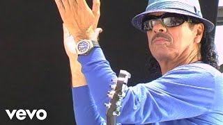 Santana The Making Of Into The Night