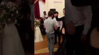 Аварская песня на свадьбе