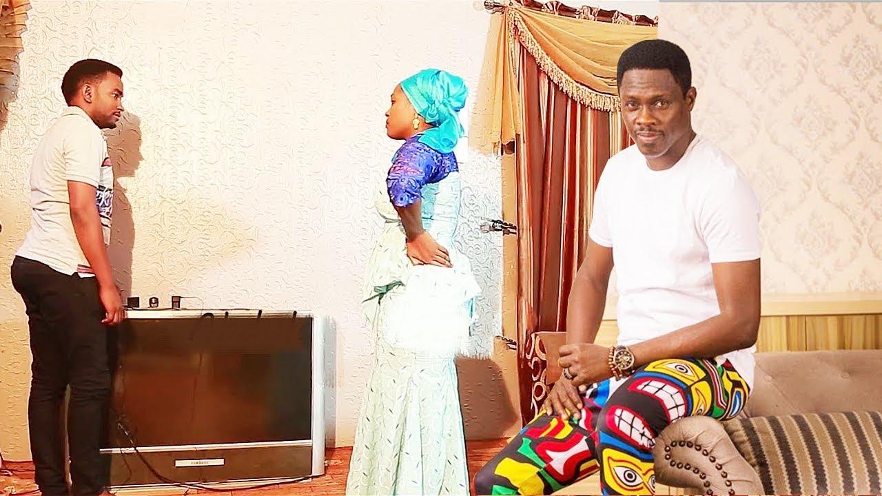Download maigidana ya gaza a wurina ina son Ali Nuhu - Hausa Movies 2020 | Hausa Films 2020