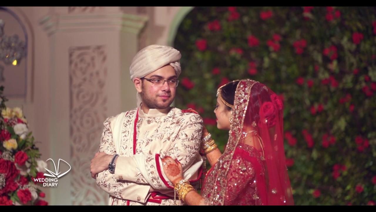 Rais & Mushanna Wedding trailer | Wedding Diary Bangladesh | 2020