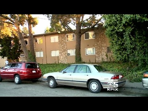 East Oakland Apartment Complex Becomes Gang Stronghold