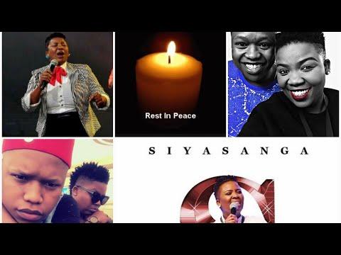 Joyous Celebration | Siyasanga Kobese | Last video compilation | noyana phezulu, hayi inyweba