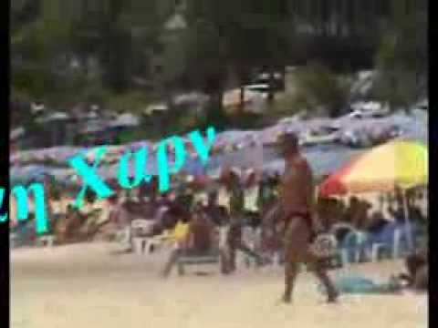 Argy Travel Thailand  -Ταξιδευω- Εκπομπη 8η  (2013)