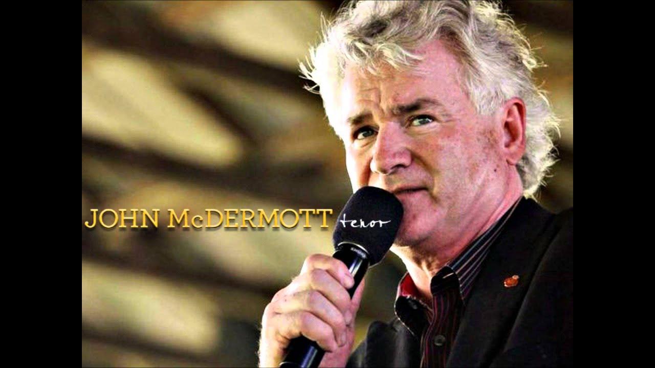 John McDermott- How Great Thou Art - YouTube