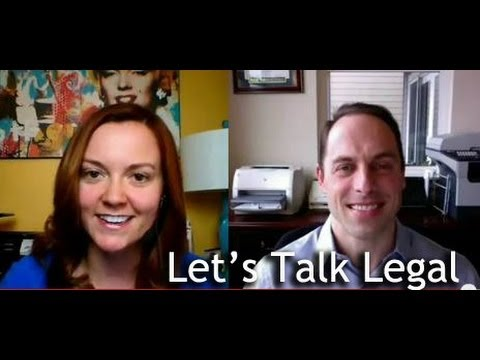 Let's Talk Legal: Interview With Business Lawyer Kyle Durand