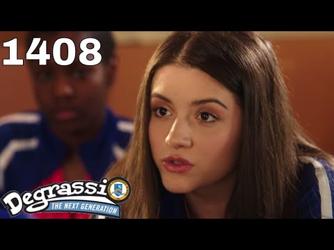 Degrassi: The Next Generation 1408 | Hush