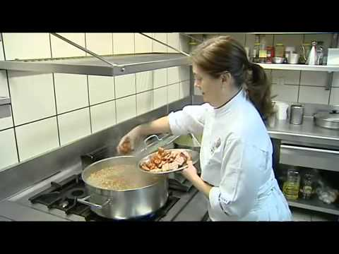 Cocina De Maria Luisa Banzo 25 05 2013 Youtube