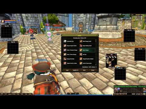 4Story AddOn change name administrator chat