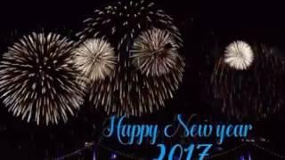 Happy New Year GIF 5