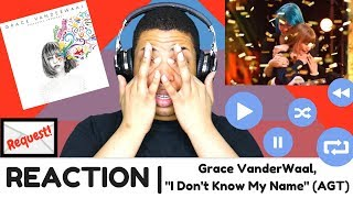 """Grace VanderWaal, """"I Don't Know My Name"""" (America's Got Talent Audition) 