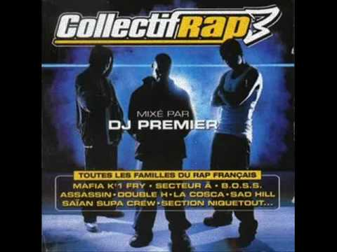 Less Du Neuf feat. MC Jean Gab 1 - Du Coq A L Ane (2000)