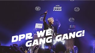 DPR LIVE - CTYL TOUR 2018 IN JAKARTA [VLOG] | Monica Lauricia