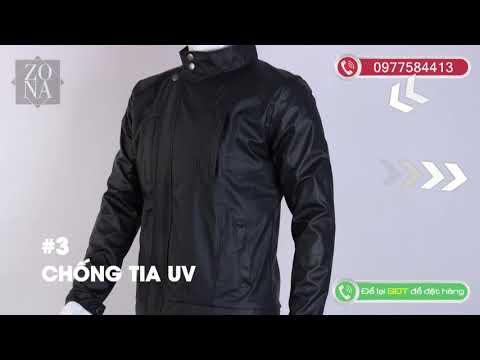 Áo Khoác YANU  Zona House Fashion - Ao Khoac Phu Da Cao Cap