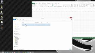 PCDJ DEX 3 DJ Software Quick Tip - Importing Database Into Excel