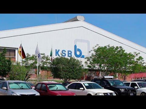 KSB Company Film Mexico