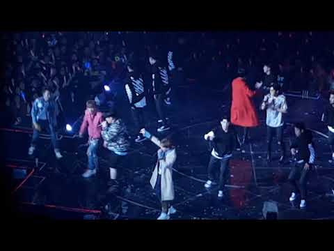 Download Youtube: 171215 Super Show 7 in Seoul (Sorry Sorry + Mr. Simple )