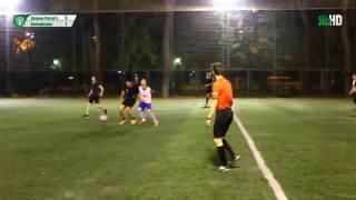 Batman Petrol Spor - OsmanlıSpor Maç Özeti HD / iZMİR / iddaa Rakipbul Ligi 2016 Kapanış Sezonu