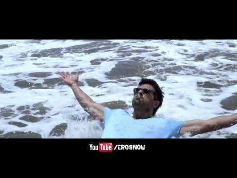 Tu Hi Hai Aashiqui Song ft Harman Baweja, Ayesha Khanna   Dishkiyaoon   YouTube