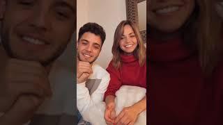 Live Stream von Luca Hänni & Christina Luft