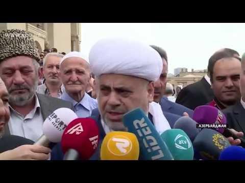 знакомства мусульман в азербайджане