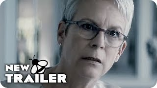 AN ACCEPTABLE LOSS Trailer (2019) Jamie Lee Curtis Movie