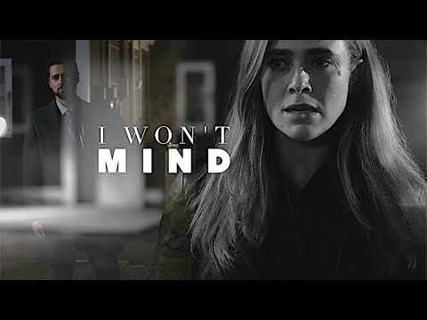 michaela + jared | I won't mind [+1x10]