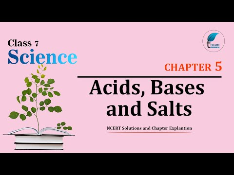 NCERT Solutions Class 7 Science Chapter 5