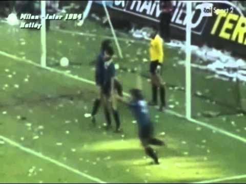 Perle di Sport - Milan Inter Hateley 1984