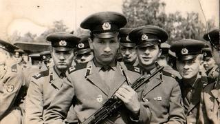 Поздравление с юбилеем Ильдуса Ишмуратова (татар. язык)