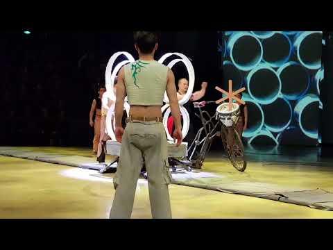 Shanghai China ERA Acrobat Circus Show ( Biyaheng Abroad ni Ariel )