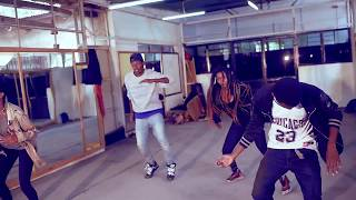 Patoranking - Love you Die ft. Diamond Platnumz| Dance Choreography
