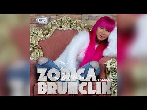 Zorica Brunclik -  Bicu Tvoja - ( Official Audio 2017 ) HD